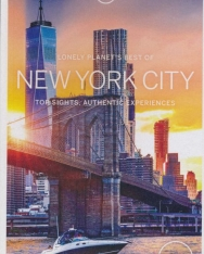 Lonely Planet - Best of New york City Travel Guide (4th Edition)