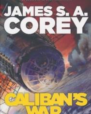 James S. A. Corey: Caliban's War