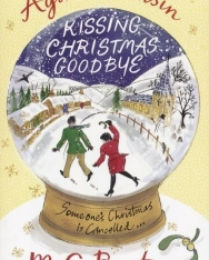 M.C. Beaton: Agatha Raisin and Kissing Christmas Goodbye