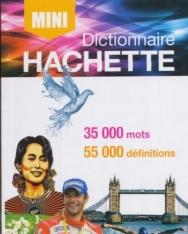 Dictionnaire Hachette de la Langue francaise Mini 2013