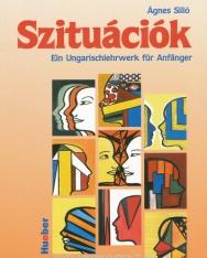 Szituációk - Ein Ungarischlehrwerk für Anfänger Lehrbuch