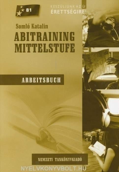 Abitraining Mittelstufe Arbeitsbuch