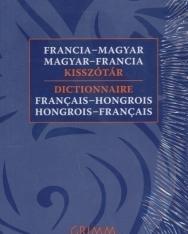 Francia-magyar / magyar-francia kisszótár