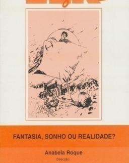 Fantasia, Sonho Ou Realidade? - Ler Portugués 2