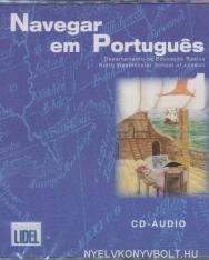 Navegar em Portugues 1 - CD Áudio