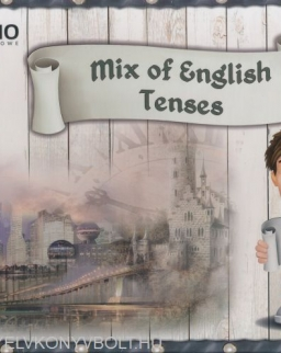 Mix of English Tenses Language Game