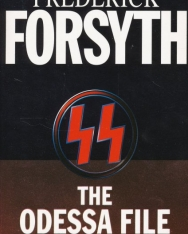 Frederick Forsyth: The Odessa File