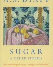 A. S. Byatt: Sugar & Other Stories