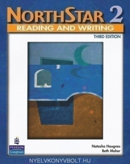 NorthStar Reading and Writing Level 2 Coursebook Third Edition