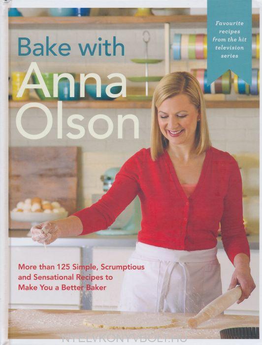 Anna Olson: Bake with Anna Olson