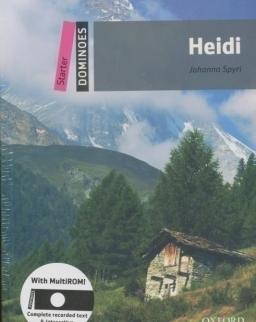 Heidi with Multi-ROM - Dominoes Starter Level