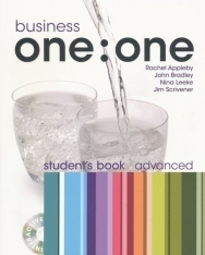 Business one:one Advanced Student's Book and MultiROM