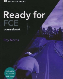 Ready for FCE Coursebook 2008