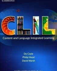 CLIL - Content and Language Integrated Learning