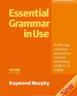 Essential Grammar in Use without Answers Third Edition