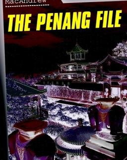 The Penang File - Cambridge English Readers Starter