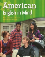 American English in Mind 2 Teacher's Edition