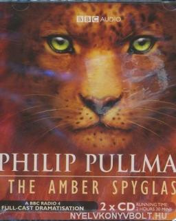 Philip Pullman: His Dark Materials 3 - The Amber Spyglass - Audio Book (2 CDs)