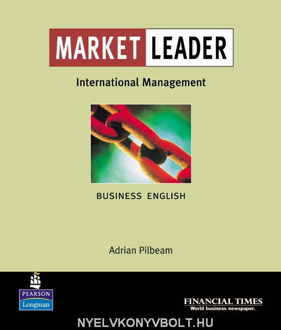 Market Leader - International Management