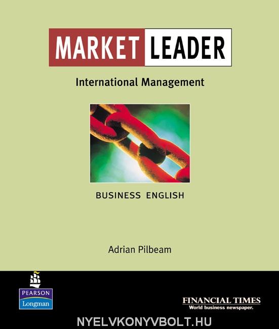Market Leader - International Management