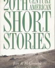 20th Century American Short Stories: Volume 2