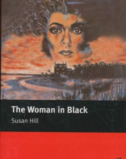 The Woman in Black with Audio CD - Macmillan Readers Level 3