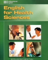 English for Health Sciences Student's Book