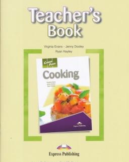 Career Paths Cooking Teacher's Book