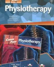 Career Paths: Physiotherapy Teacher's Pack (Teacher's Guide, Student's Book, Class Audio CDs & Cross-Platform Application)