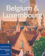 Lonely Planet - Belgium & Luxembourg Travel Guide (6th Edition)