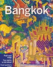 Lonely Planet - Bangkok Travel Guide (13th Edition)