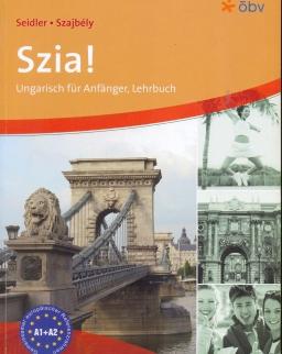 Szia! - Ungarisch für Anfänger, Lehrbuch