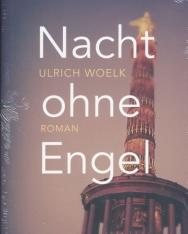 Ulrich Woelk: Nacht ohne Engel