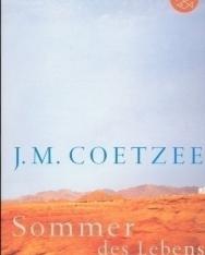 J. M. Coetzee: Sommer des Lebens