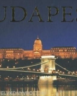 Budapest (10 nyelvű)