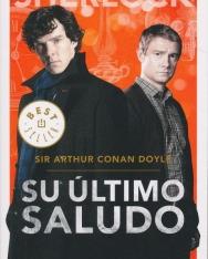 Arthur Conan Doyle: Su último saludo