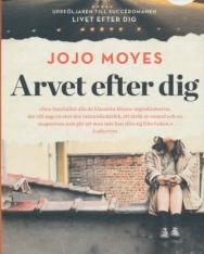 Jojo Moyes:Arvet efter dig