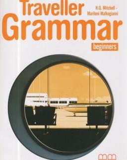 Traveller Beginners Grammar