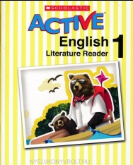 Active English 1 Literature Reader