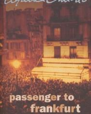 Agatha Christie: Passenger to Frankfurt