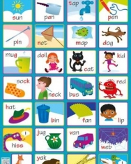 Children's Poster - First Phonics