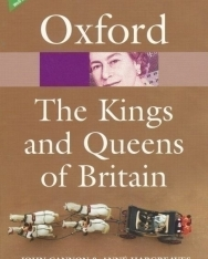 Oxford The Kings and Queens of Britain