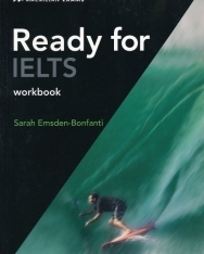 Ready for IELTS Workbook with Audio CDs (2)