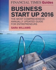 The Financial Times Guide to Business Start Up 2016