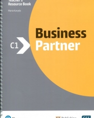Business Partner C1 Teacher's Resource Book