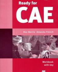READY FOR CAE WB+KEY