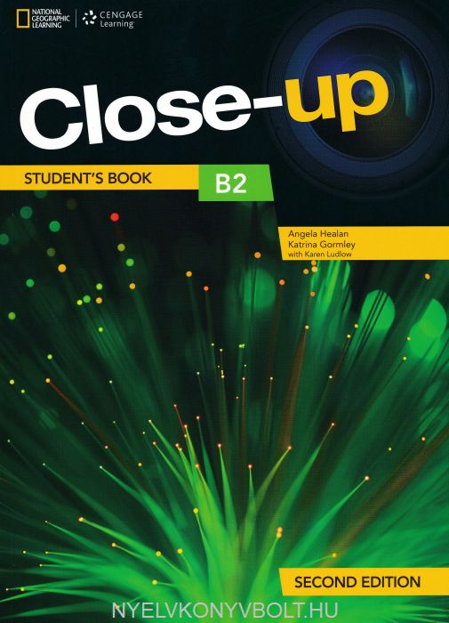 Close-Up B2 Student's Book Second Edition