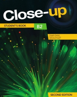 Close-Up B2 Student's Book - Second Edition