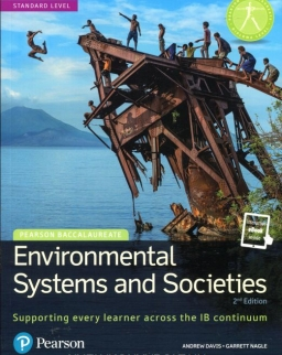 Environmental Systems and Societies: Industrial Ecology - Pearson Baccalaureate Diploma