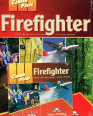 Career Paths: Firefighter Teacher's Pack (Teacher's Guide, Student's Book, Class Audio CDs & Cross-Platform Application)